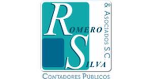 Bolsa de trabajo ROMERO SILVA Y ASOCIADOS, SC
