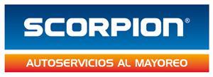 Bolsa de trabajo Grupo Scorpion