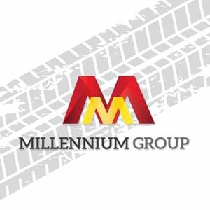 Bolsa de trabajo Millennium llantas y partes mx s.a de c.v