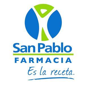 Bolsa de trabajo Farmacias San Pablo
