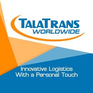 Bolsa de trabajo TALATRANS WORLDWIDE MEXICO S.A DE C.V