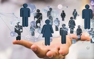 Bolsa de trabajo Asesoria y gestion de talento