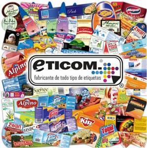 Bolsa de trabajo ETICOM, S.A. DE C.V