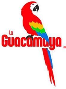 Bolsa de trabajo LA GUACAMAYA