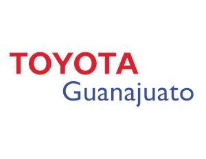 Bolsa de trabajo TOYOTA Guanajuato