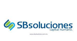 Bolsa de trabajo SB SOLUCIONES