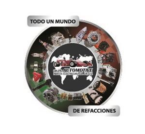 Bolsa de trabajo GRUPO AUTOMOTIVE PARTES ELECTRICAS SA DE CV