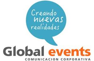 Bolsa de trabajo Global Events,
